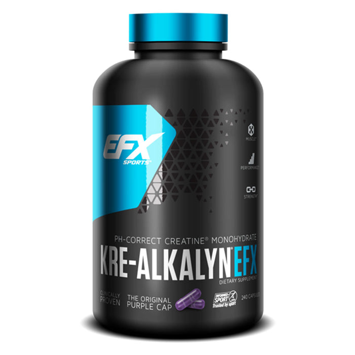 EFX Sports Kre-Alkalyn EFX