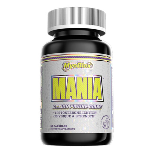 MyoBlox Mania 4 Week Supply