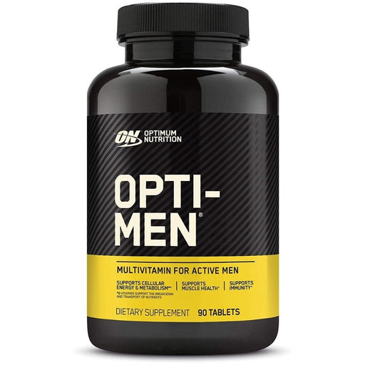 Optimum Nutrition Opti-Men Multivitamin - 90 Capsules