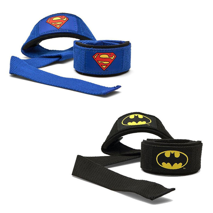 Performa DC Weight Lifting Straps