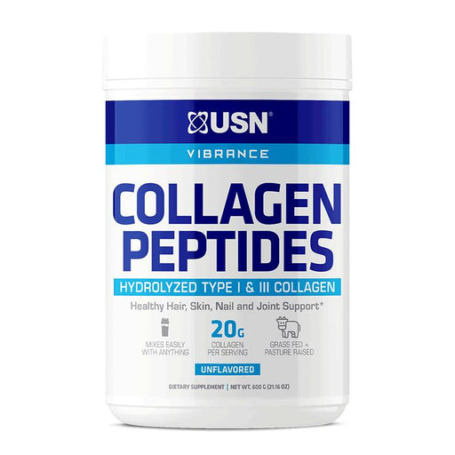 USN Vibrance Collagen Peptides - 30 Servings