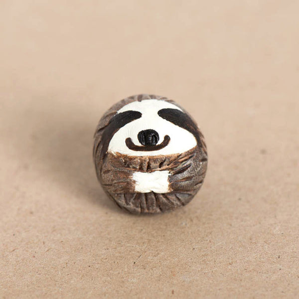 Le Sloth Fat-Fat Figurine - MADE TO ORDER