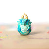Le Fiery Dragon Figurine