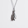Le Perceptive Bat Necklace