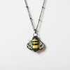 Le Lucky Bee Necklace