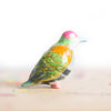 Le Fancy Fruit Dove Totem - Muses Collection