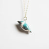 Le Joyful Hummingbird Necklace