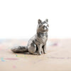 Le Clever Fox Figurine