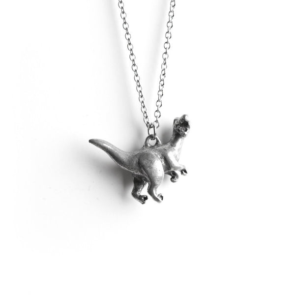 Le Fierce Raptor Necklace