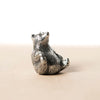Le Tumblin' Bear Figurine