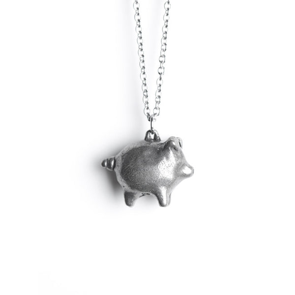 Le Lucky Chanchito Necklace