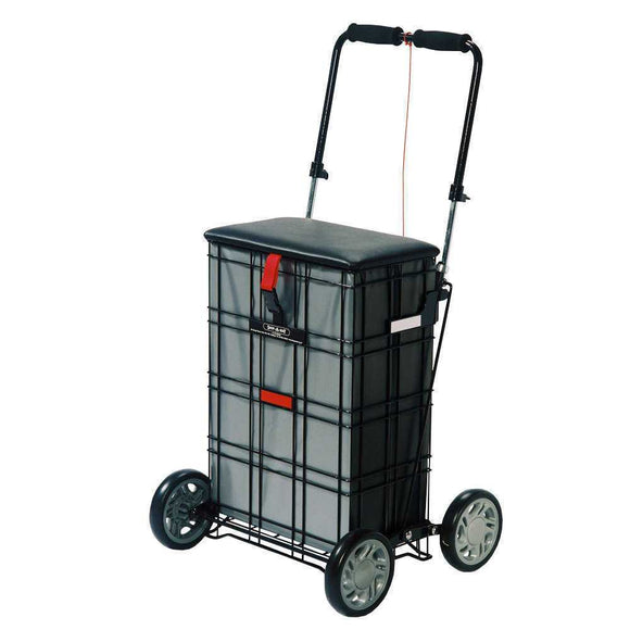Liberator Shopping Trolley