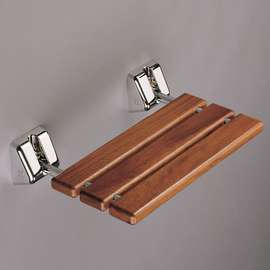 Wooden Folding Shower Seat