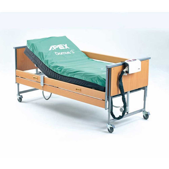 Domus 3 Dynamic Mattress Overlay