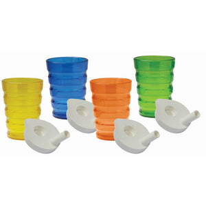 Easy Grip Beaker - 200ml