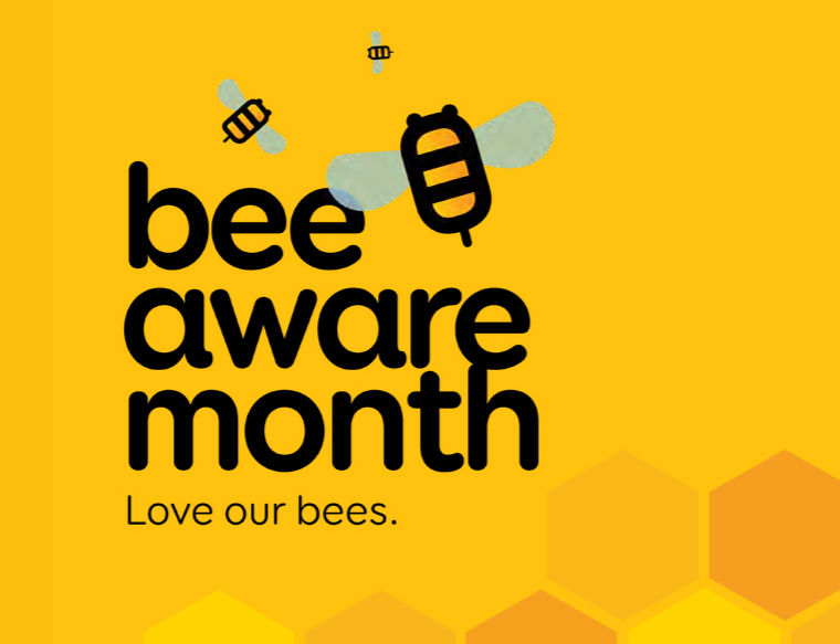 Bee Awareness Month Quiz