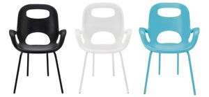 Rashid Indoor + Outdoor Chair