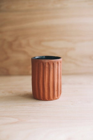 Terracotta Lined Cup