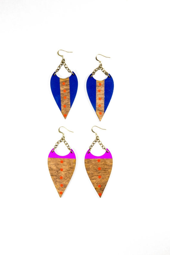 Maroc Selene Earrings