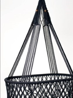 Oliver Hanging Cradle-Black