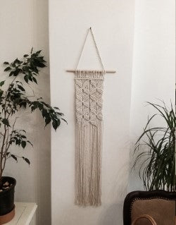 Aynur Turkish Wall Hanging
