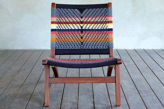 Santa Maria Lounge Chair