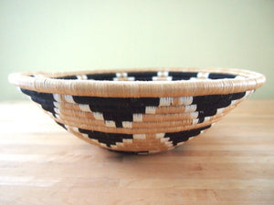 Seastar Sisal Sweetgrass Basket - 16""