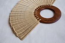 Salvador Artisan Made Fan