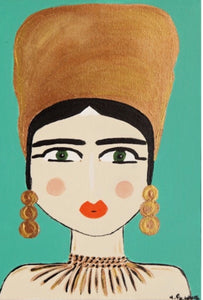Cleo – Egyptian Inspired Woman