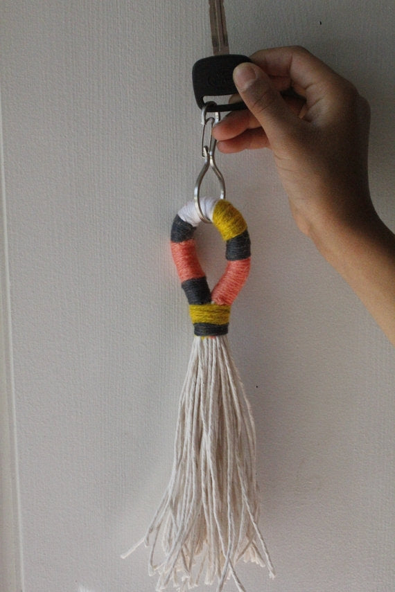 Tassels Decor