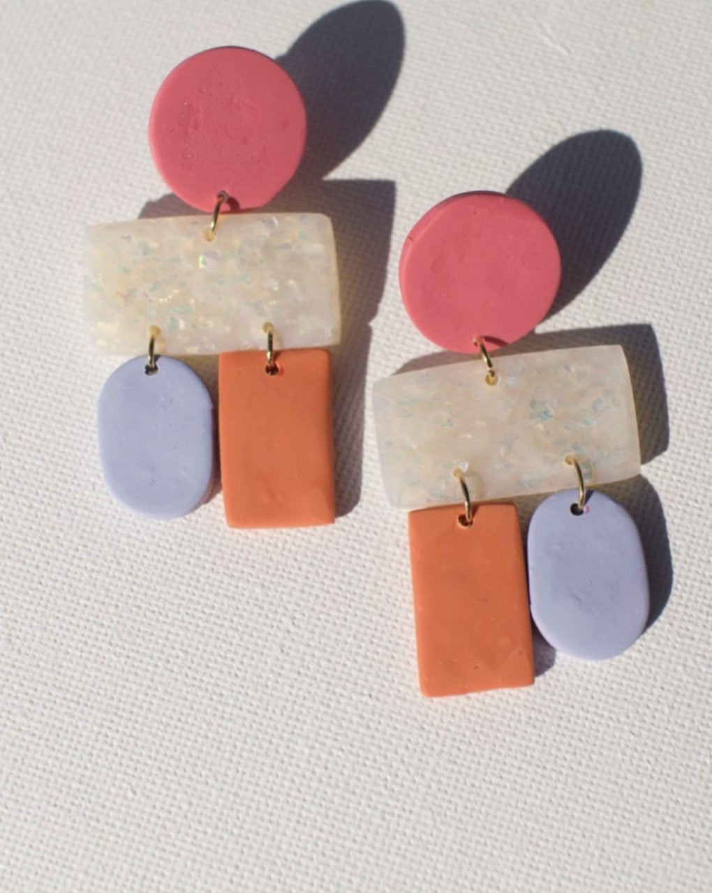 Colores Lia Earrings