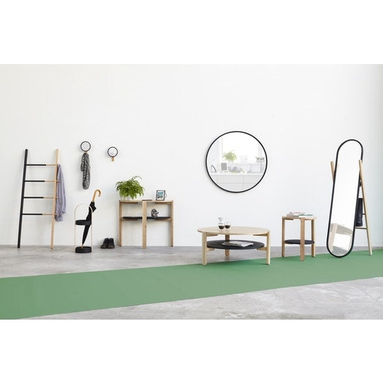 Delilah Adjustable Floor Ladder