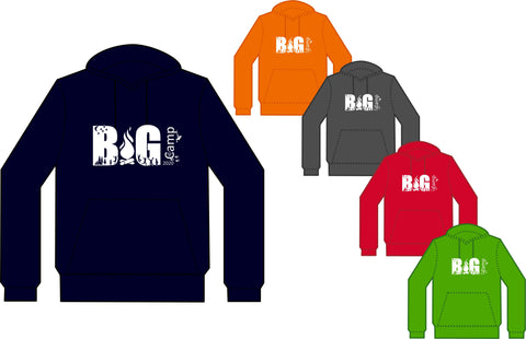 Adult Big Camp Hoodies