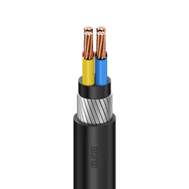 INDIVIDUAL AND OVERALL SHIELDED CABLES POLYCAB - AMPLIFYMART