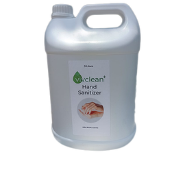 SANITIZER 5 L - AMPLIFYMART