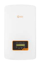 5 KW Three Phase Solis-Solar String Inverter - AMPLIFYMART