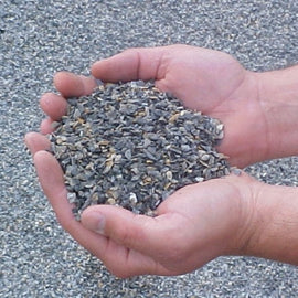 Coarse Aggregate- 6 mm (Baby chips) - AMPLIFYMART