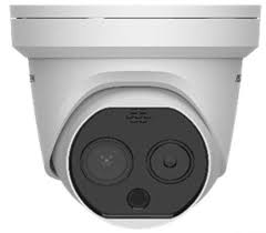 DS-2TD1217B-6/PA-HIK VISION (Thermographic Bullet Body Temperature Measurement Camera ) - AMPLIFYMART