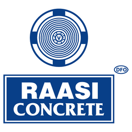 Raasi Concrete (India Cements Ltd) - AMPLIFYMART