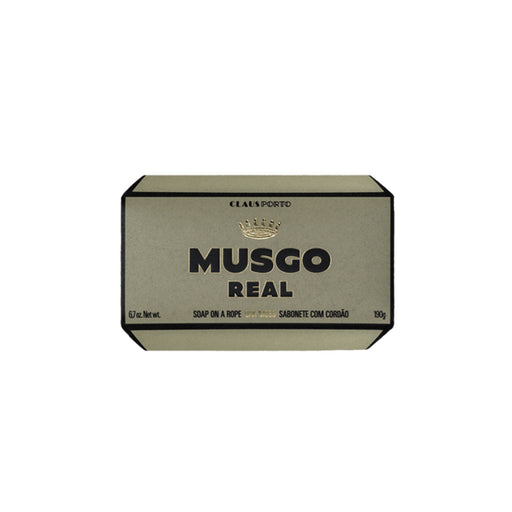 Claus Porto Musgo Real Soap 190g