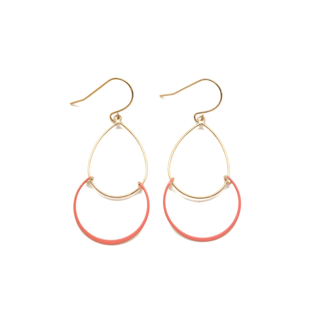 TUNIQUE Wulou Earrings