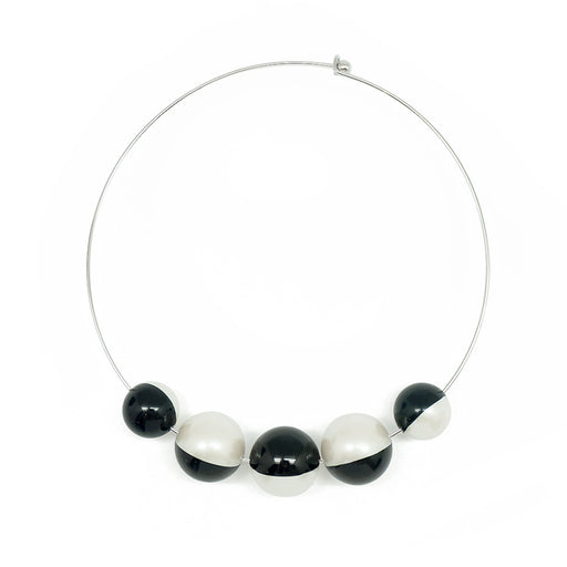 Tunique Big Pearl Necklace