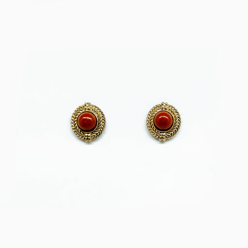 Tunique Retro Earrings