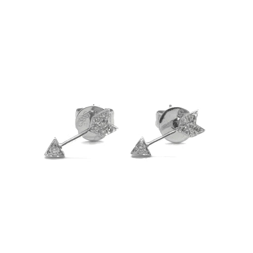 Anne Sisteron Arrow Earrings
