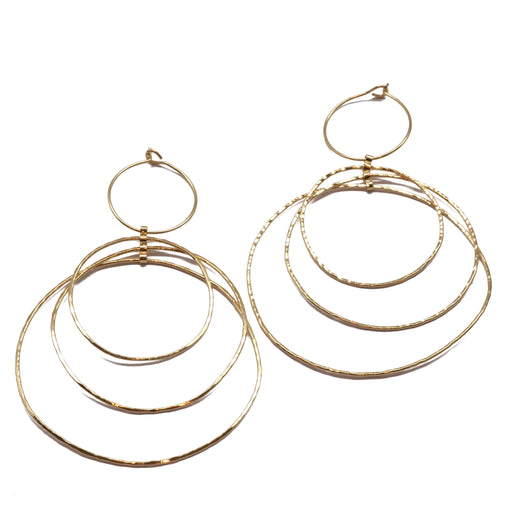 BDM Studio Orient Earrings