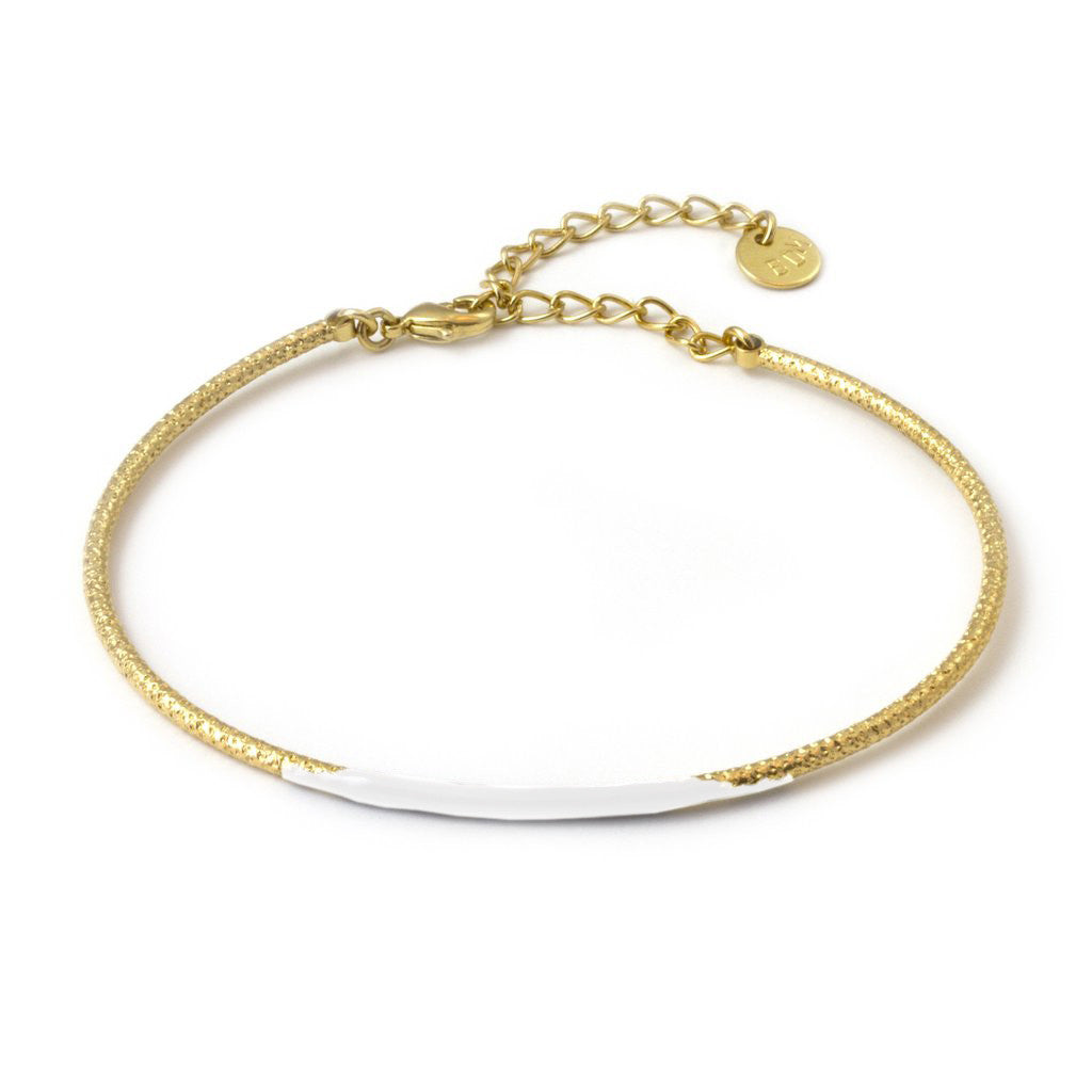 BDM Studio Gloria Enamel Bangle