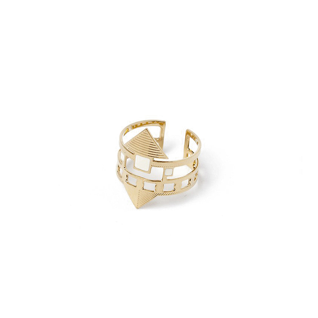 Chic Alors Momo Ring