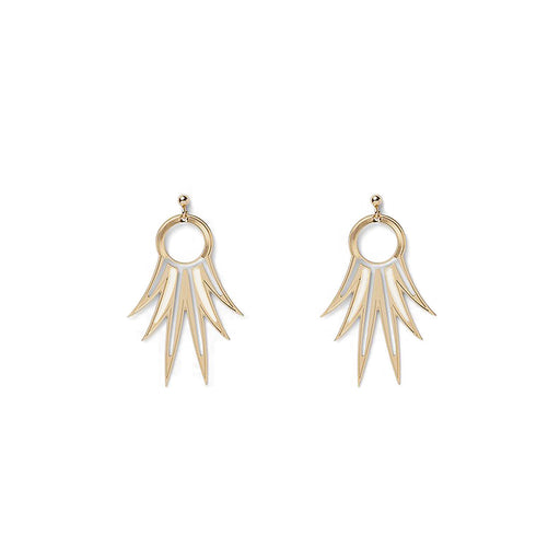 Chic Alors Suzy Earrings
