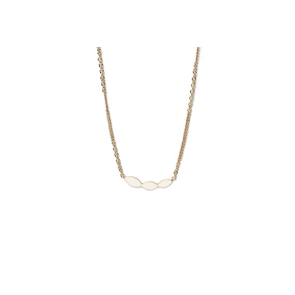 Chic Alors Brook Necklace