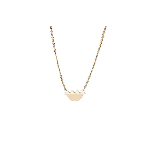 Chic Alors Ali Necklace